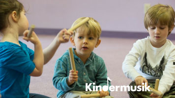 Did you know that music can helps your child's social skills?