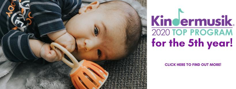 Top Kindermusik Program 2020